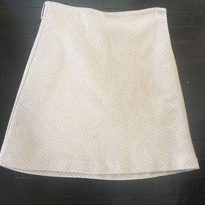 Classic Old Navy Size 10 Skirt Gold Chic Basics